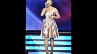 Uyen Linh - Cam On Tinh Yeu (Studio Ver.)