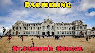 Mohabbatein,Gurukul & Yaariyan Movie Shooting place || St.Joseph's School ||Darjeeling|| Subrata Dey