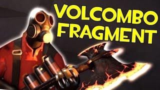 TF2 - Challenge Mode: Sharpened VolCOMBO Fragment!