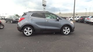 2015 Buick Encore Austin, San Antonio, Bastrop, Killeen, College Station, TX 371185A