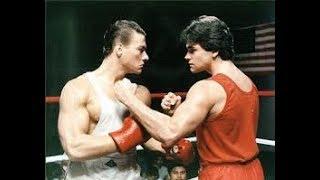 Karate tiger 1: Neustupuj, nevzdávej se - film Cz dabing