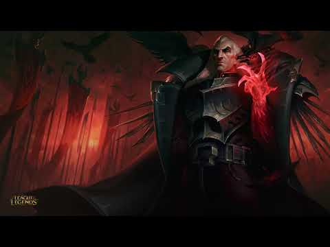 Σουέιν Voice - ελληνικά (Greek) - League of Legends