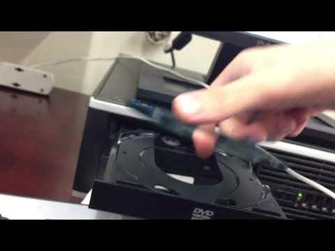 Hp Computer Disc Burner Worked Burner Install Burn Cd's Play Cd's Got It