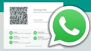 Download lagu How to Scan Whatsapp Web QR Code?