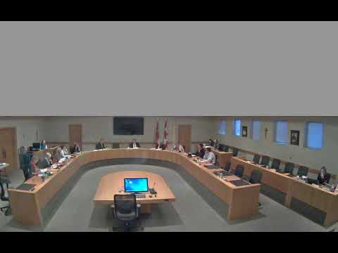 September 12, 2017 Policy Committee Meeting of the Halton Catholic District School Board