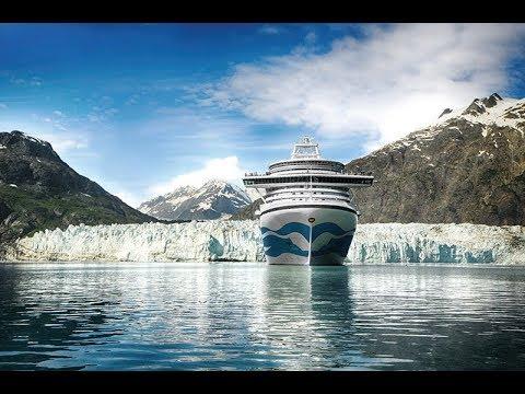 Cruise To Alaska 2020.Alaska Cruises 2020 Princess Cruises