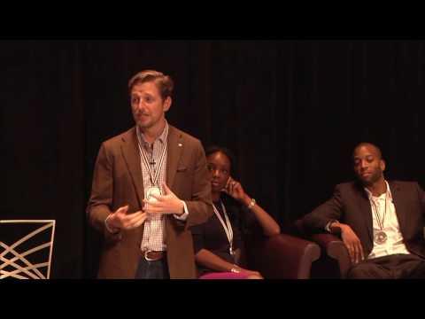 Matt Mullenweg - Technology, the Economy and Employment - 21st Heinz Awards event at CMU