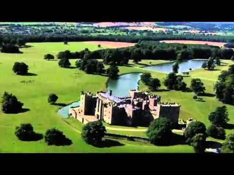 Raby Castle, Durham Dales