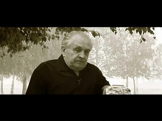 """Завещание. Александр Зиновьев"", 2006 г."