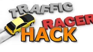 HACK TRAFFIC RACER !!!GAME HACKER