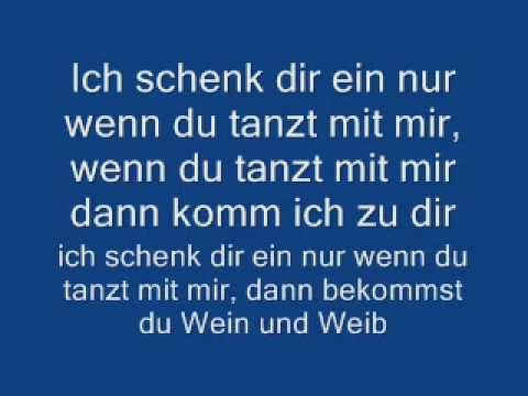 Faun - Tanz mit mir With Lyrics