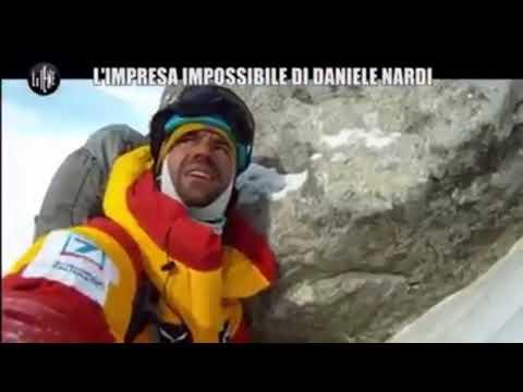 Daniele Nardi ultima intervista alle Iene