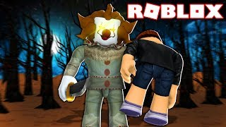 THE RETURN OF THE ASESINO PAYASO IN ROBLOX...
