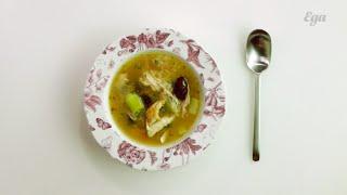 Шотландский суп кок-а-лики. Мастер-класс Алексея Зимина