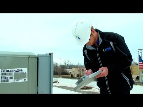 Property Condition Assessment PCA - PM Environmental
