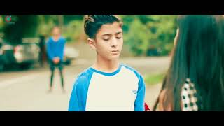 | Ek Samay Mein Toh Tere Dil Se Juda tha | Rahul & Amrita | Cute School Love Story | Latest Sad Song