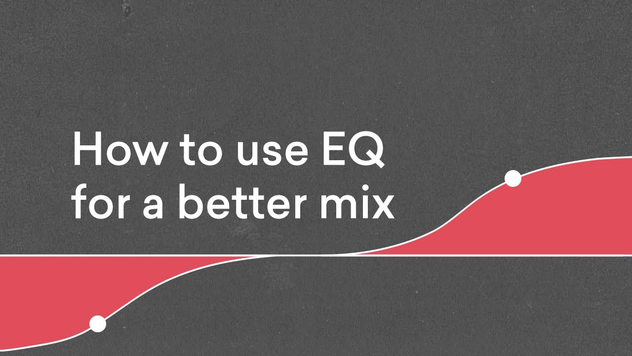 Mixing Your Music: The Easy Guide to Sounding Like a Pro | LANDR