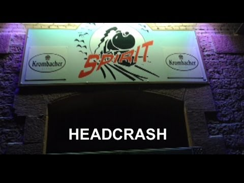 14 HEADCRASH - ONLY A PHASE Cover by Spermbirds