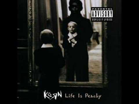 Korn - K@#0%!