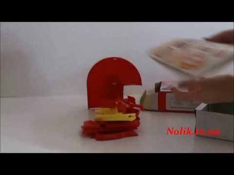 Видеозапись Детский гараж с машинками Робокар Поли 7toys XZ 300 1 2 Видеообзор