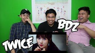 TWICE - BDZ MV REACTION (ONCE FANBOYS) TWICE 検索動画 8