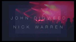 John Digweed и Nick Warren эксклюзивное интервью для ACTION DJ Academy Space Moscow