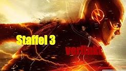 The Flash Staffel 3 alle Episoden verlinkt [Deutsch]
