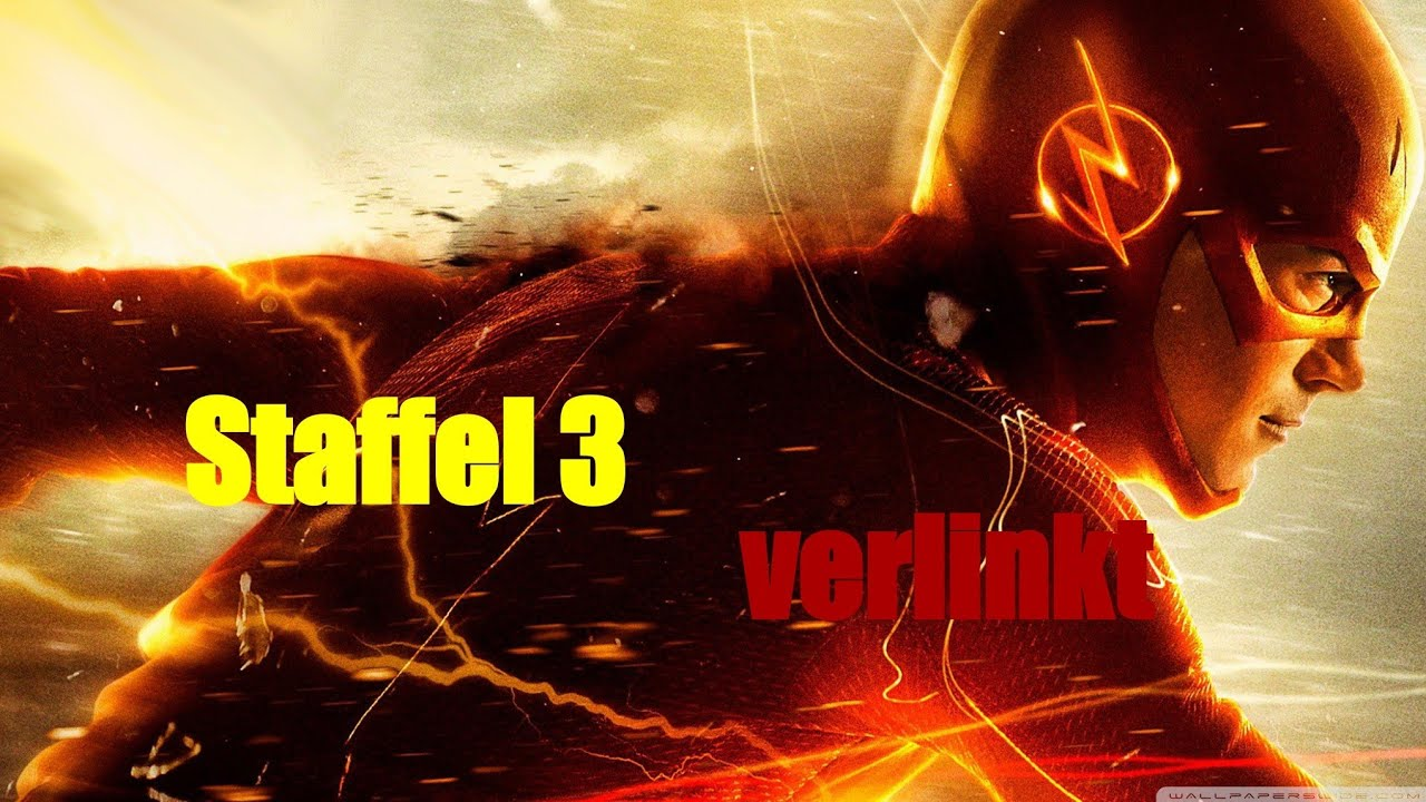 The Flash Staffel 2 Episode 1