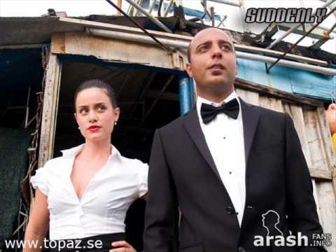 Arash & Rebecca Zadig  SUDDENLY  NKRFRK