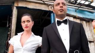 Arash & Rebecca Zadig - SUDDENLY ( BYNKRFRK )