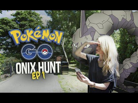 pokemon-go-episode-#1-|-the-hunt-for-onix-begins