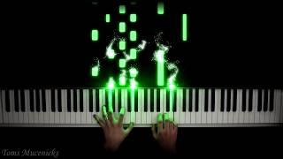 Yann Tiersen - Comptine d'un autre été (Amélie)