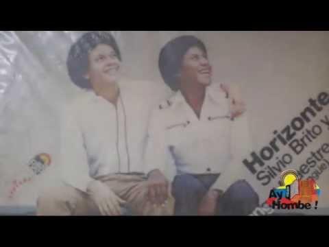Romanza- Silvio Brito (Con Letra HD) Ay Hombe!!!