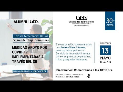 Ciclo Emprender Bajo Cuarentena: Resumen de las últimas medidas pro Pyme y cómo aprovecharlas