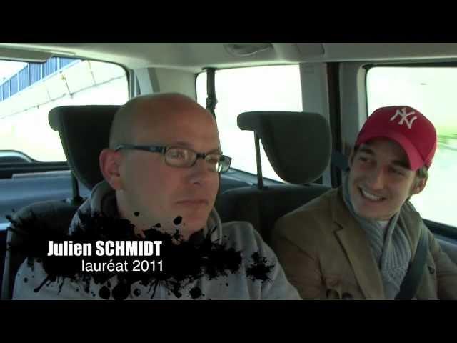 Tremplin de l'Humour 2012 - Plougastel