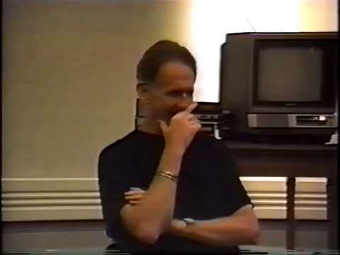 Rene Auberjonois in Arizona 1997