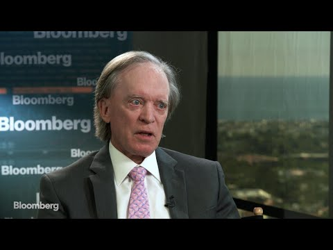 Bill Gross On His Asperger's Diagnosis And Its Advantages