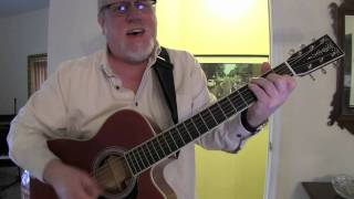 Cruel To Be Kind Version 2 Nick Lowe Cover w/Lead Guitar Request