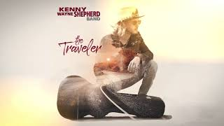 Kenny Wayne Shepherd Band - Gravity (Official Audio)
