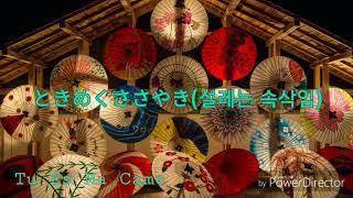 [Came ASMR]ときめくささやき(설레는 속삭임)│日本語│Korea ASMR/whisphering/japanese