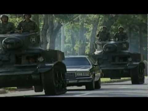 3 DE FEBRERO DE 1989 - FIN DE LA DICTADURA - APERTURA DEMOCRATICA EN PARAGUAY