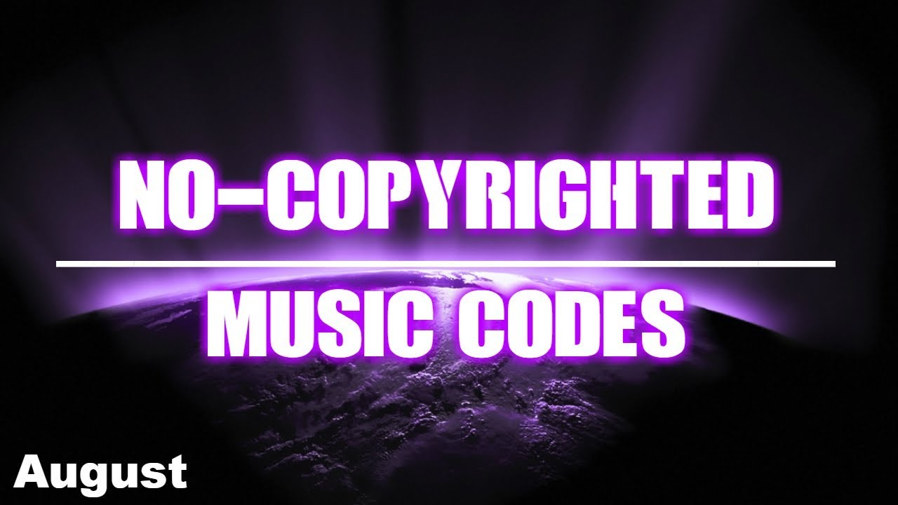 Roblox Music Codes List Working Not Copyright