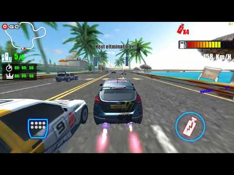 Extreme Racing Drift / Sports Car Racing Games / Android gameplay FHD #2