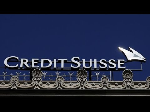 Credit Suisse Is at the Start of a New Growth Phase: CEO