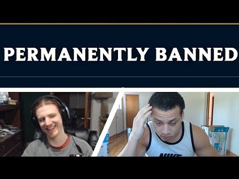 TYLER1 OLD ACCOUNT GOT BANNED | HASHINSHIN Has MADLIFE In Team FUNNIEST MOMENTS OF THE DAY #239