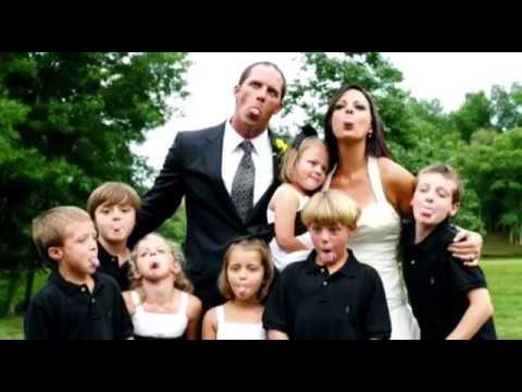 Sara Evans & Jay Barker - Wedding Webisode 7/14/08