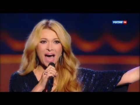 Виктория Дайнека - Я буду жить (Бал выпускников 2009) / Viktoriya Dajneka - I Will Survive