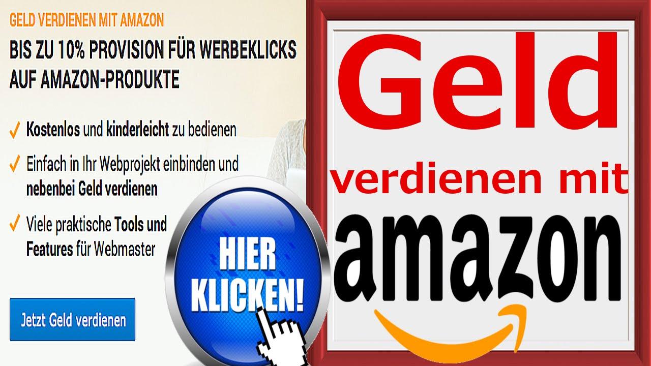 Geld Verdienen Mit Amazon Rezensionen