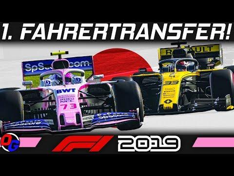 F1 2019 KARRIERE #18 – Suzuka, Japan GP | Let's Play Formel 1 Deutsch Gameplay German