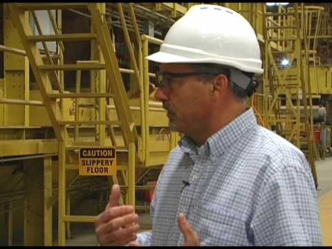 Roseburg Refines Dillard Particleboard.wmv